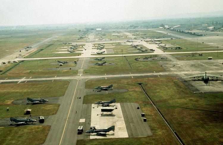 Military Air Strip