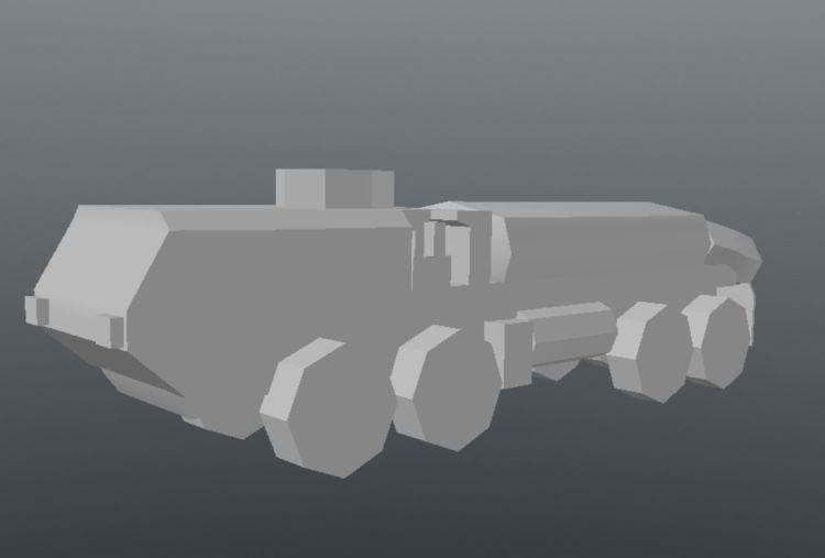 M978A4 FUEL