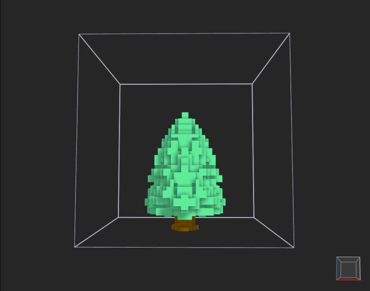 Pine 3